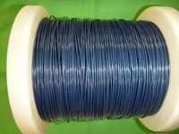 Coated Stainless Steel Wires