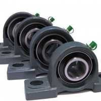 UC 216 Pillow block Bearing