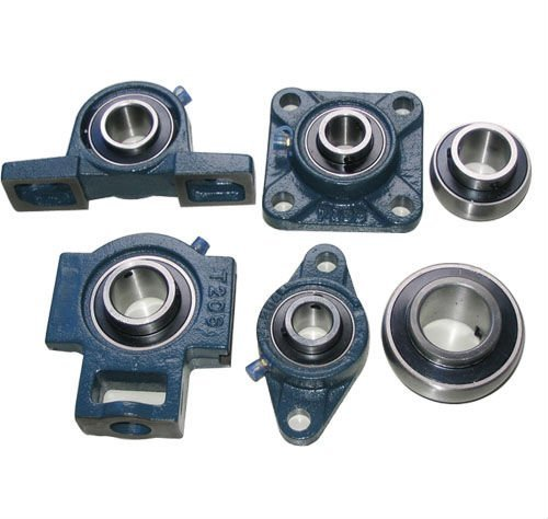 UC 218-56 Pillow Block Bearing