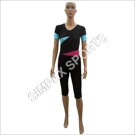 Ladies Yoga Dress