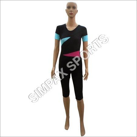 Ladies Yoga Dress