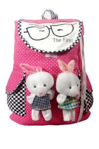 Toy Doll Backpack