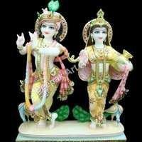 Awesome Radha Govind Moorti