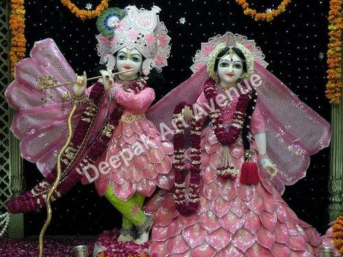 Shree Radha Govind Statue