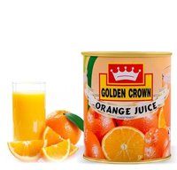 Orange Juice 800ml
