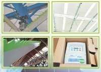 Industrial Fan Suppliers