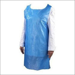 Disposable Plastic Aprons