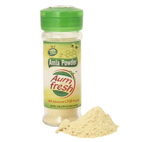 Amla Powder Seasoning