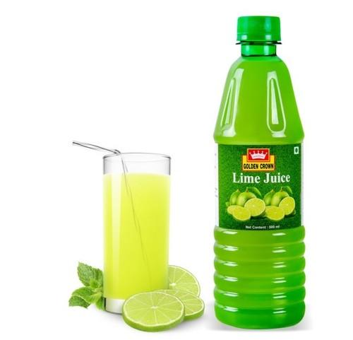 Lime Juice (99+ % Pure Juice) 250 ml