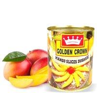 Mango Pulp Desheri 840gm