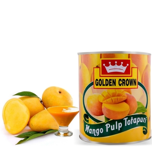 Mango Pulp Totapuri 3.1kg