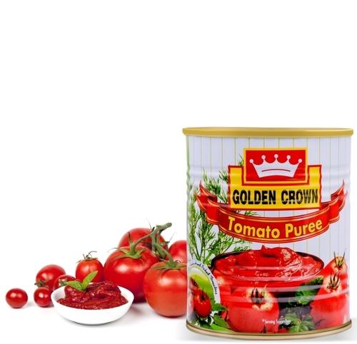 Tomato Puree 3.1kg