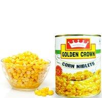 Sweet Corn Kernal (Niplet /American Cron