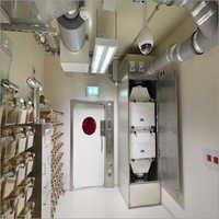 Laboratory Filter Housing