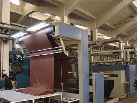 Stenter Machine