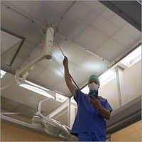 Medical Equipment Installation Service