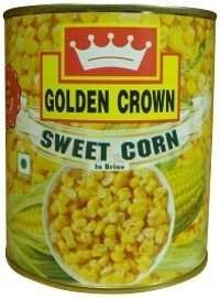 Sweet Corn Whole Grain in Brine 800gm