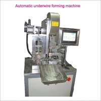 Automatic Underwire Forming Machine