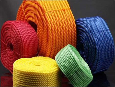 HDPE Monofilament Ropes