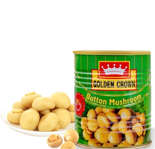 Button Mushroom Regular 800gm