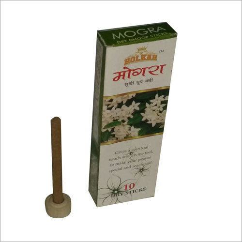 Natural Dry Incense Sticks