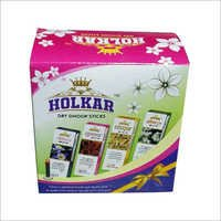 Dry Dhoop Sticks
