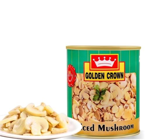 Mushroom Slice 800gm
