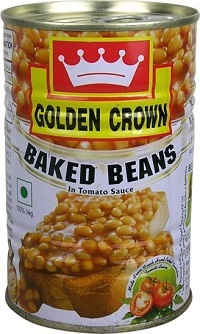 Baked Beans in Tomato Sauce 450gm