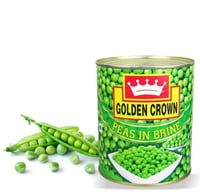 Green Peas 800gm
