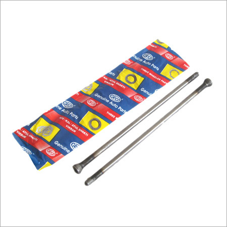 Three Wheeler  Ape Push Rod Set
