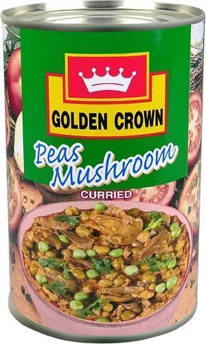 Mutter Mushroom 430gm