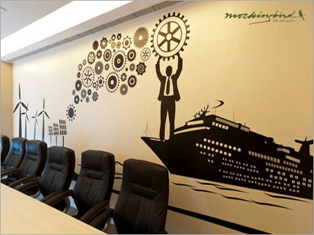 conference room wall stickers - conference room wall stickers