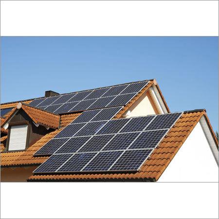 Solar Light Panels