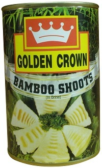 Bamboo Shoot 400gm