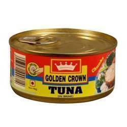 Tuna in Brine 185gm