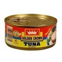 Tuna in Brine 185gm