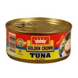 Canned Non-Veg Food Items