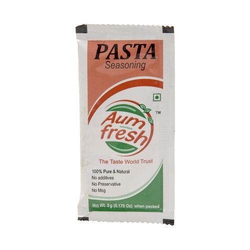 Pasta Seasoning Sachets