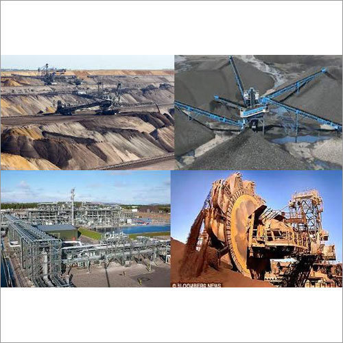 Mining Segments