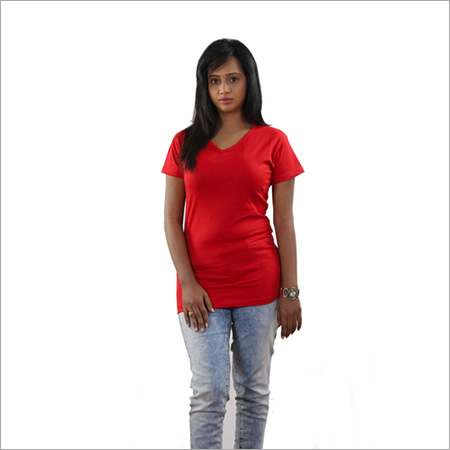 Women V Neck T-Shirts