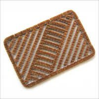 Colored Coir Mats