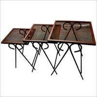 Square Table Set
