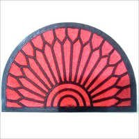 Designer Rubber Door Mats