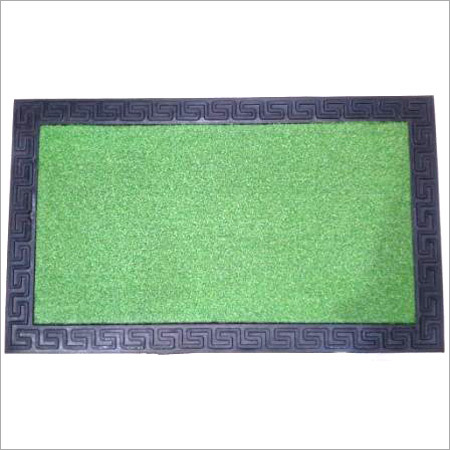Plain Rubber Door Mats