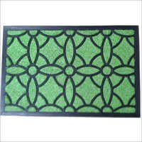 Rubber Moulded Door Mats