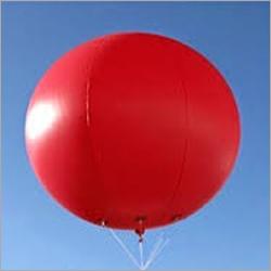 Advertise Balloon