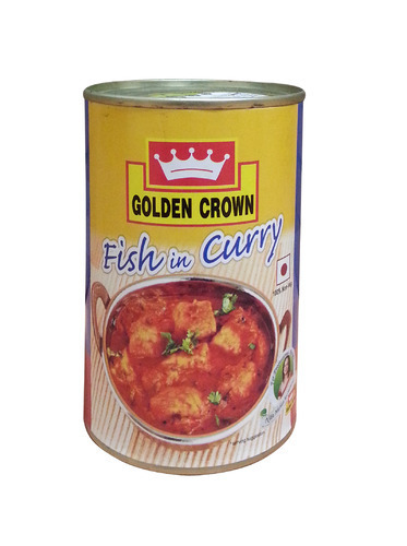 Fish Curry 400gm