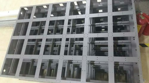 LED Panel Cabinets & Accessories