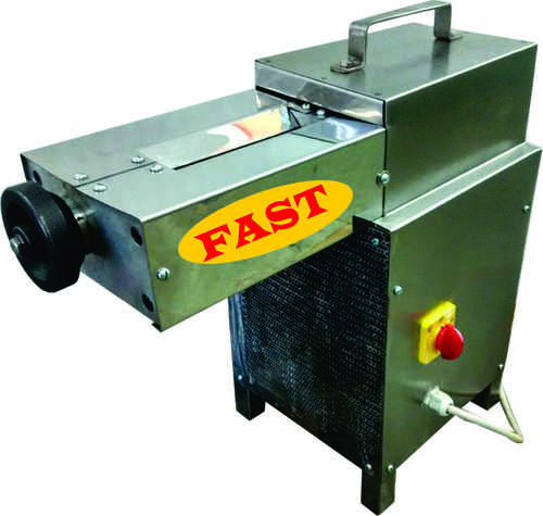 Fafada Making Machine
