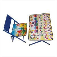Kids Designer Table Set